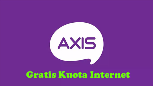 gratis kuota internet 12GB