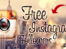 Followers instagram gratis 2020