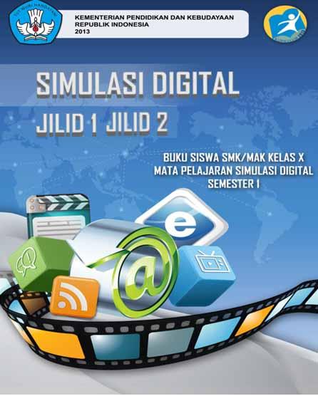 simulasi digital kelas 10