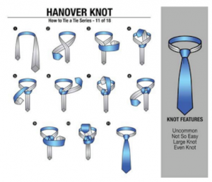 Hanover-Knot